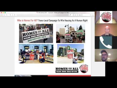 Renter Nation Ep1: The Struggle for Economic Democracy & Self Determination in Jackson MS