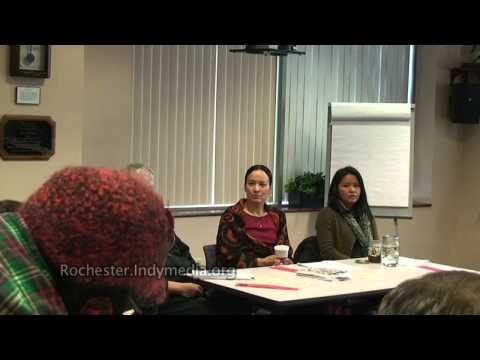 Building Worker Power Through Community Organizing