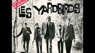 yardbirds a certain girl