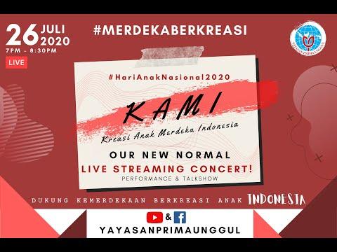 K.A.M.I I Kreasi Anak Merdeka Indonesia I