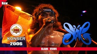 Download lagu KONSER SLANK VIRUS LIVE SURABAYA 2006