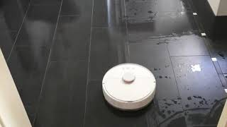 roborock S50 Smart Robot Vacuum Cleaner - WHITE ROBOROCK S50 SECOND-GENERATION Price
