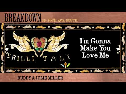 Hear Buddy and Julie Miller's Rootsy New Song 'I'm Gonna Make You Love Me'