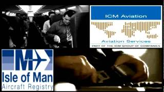 Isle of Man: The International Aviation Centre 2011