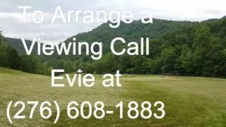 Mendota Virginia Horse Farm For Sale
