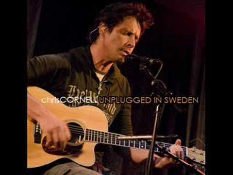 Billie Jean [Cover] by Chris Cornell - Unplugged in Sweden