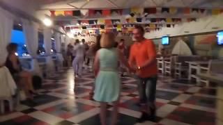 Kiz2gether party, Salsa Dnepr, 27.06