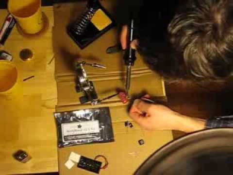 how to make a mintyboost charger