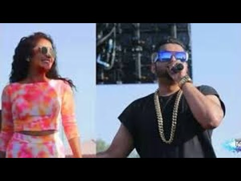 Yo Yo Honey Singh - Neha Kakkar - Live Performance 2019
