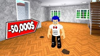 THEY ROBBED MY HOUSE IN BLOXBURG! -Roblox Adventure #21