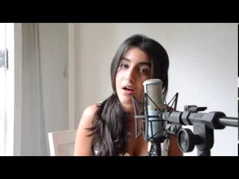 All Of Me - John Legend Luciana Zogbi (Cover)