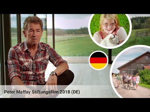 Peter Maffay Stiftung: Stiftungsfilm 2018 (DE)