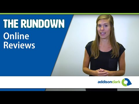 The Rundown: Online Reviews