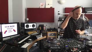 Riva Starr - Exclusive VIP Edits (Live Set @ Defected Virtual Festival)