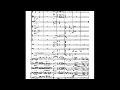 Sibelius: Symphony No. 2 in D Major (+ Score)