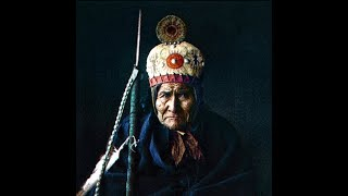 Grandfather Goyathlay: (Geronimo) Quotes