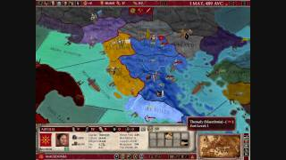 "Prince_of_Macedon Plays ""Europa Universalis: Rome"" #01"
