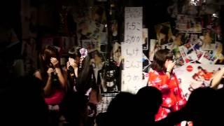 2013.8.10 妄想キャリブレーション定期公演@秋葉原ディアステージより ...