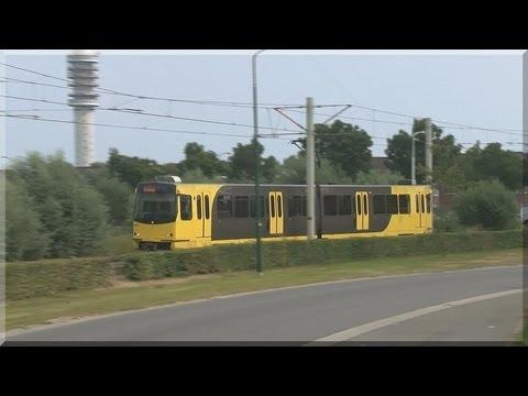 ConnexxionTrams in IJsselstein