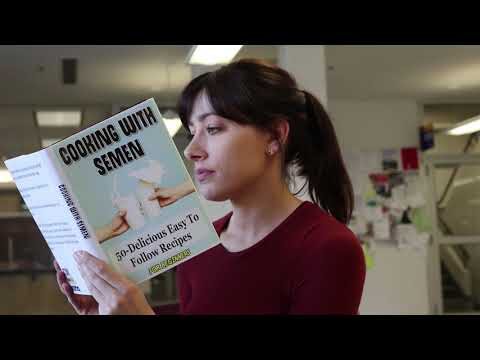 FUNNY BOOK COVERS PRANK!! Part 2