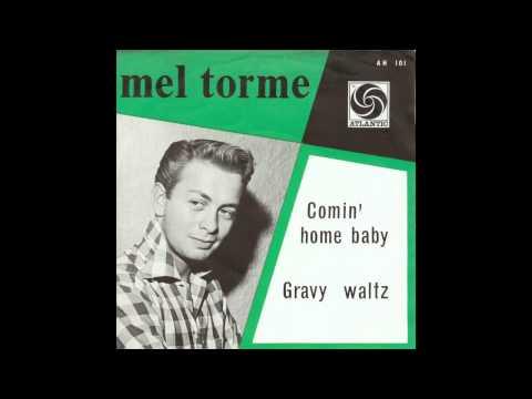 Comin' Home Baby! - Mel Tormé (1962)  (HD Quality)