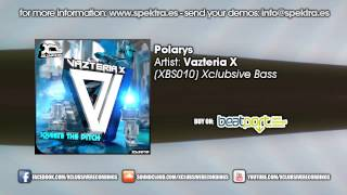 Vazteria X - Polarys
