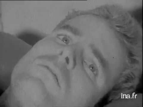 John McCain emotional TV interview as a Vietnam POW (Prisoner Of War)