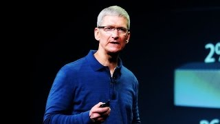 Apple's Five Most Important People (Not Named Tim Cook)