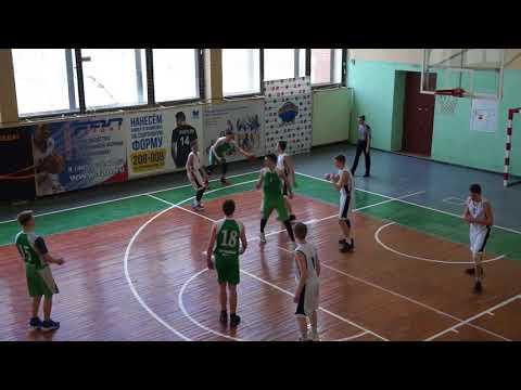 2018/04/28 Коряжма vs Бежецк
