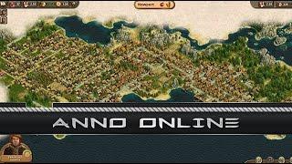 Anno Online - Apresentando o Game | Simulador
