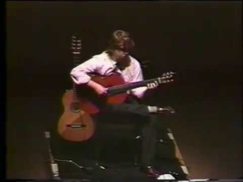 Antonio Carlos Jobim Interview 1990 Raphael Rabello