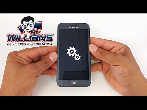 Hard Reset Samsung Ativ S GT-i8750, Como formatar, Desbloquear, Restaurar