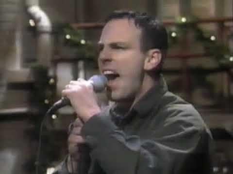 Bad Religion - Live on Letterman 12/26/94