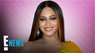 Beyoncé Shares Intimate Photos of Jay-Z & Her Kids   E! News Video