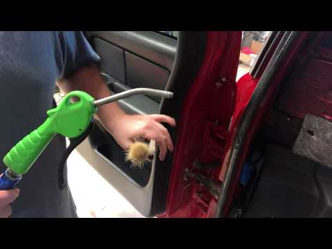 How To Clean Nasty Car Interior Plastics