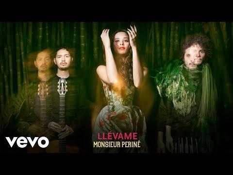 Monsieur Periné - Llévame (Audio)