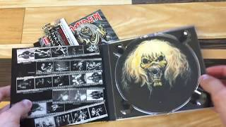 ORON MAIDEN 『The Number Of The Beast』 2018年12月26日(水)発売 http...