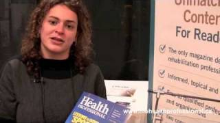 Submit Your Articles - The Health Professional Magazine
