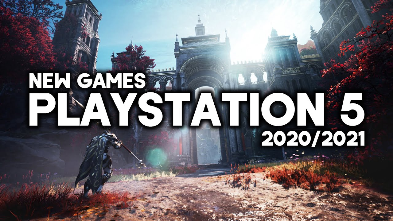 TOP 10 Best New Upcoming PS5 Games of 2021 & 2021