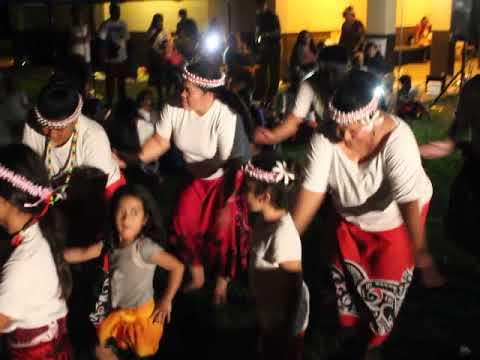 Polowaiian Dance (congress2017)