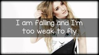 Ella Henderson - All Again (Lyrics on screen + No Pitch Change) Mp3