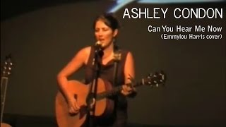 Can You Hear Me Now - Emmylou Harris Cover