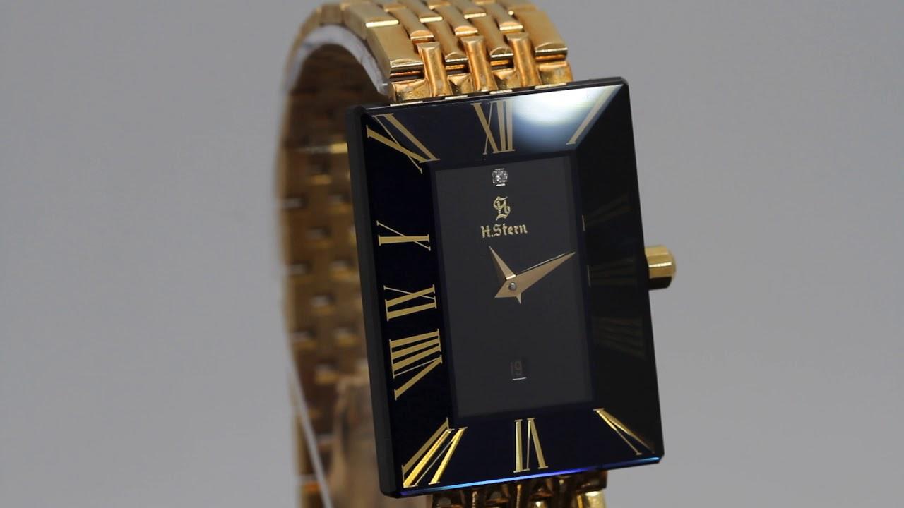 Mano H De Segunda Reloj stern Oro E329931a jc3RL45Aq