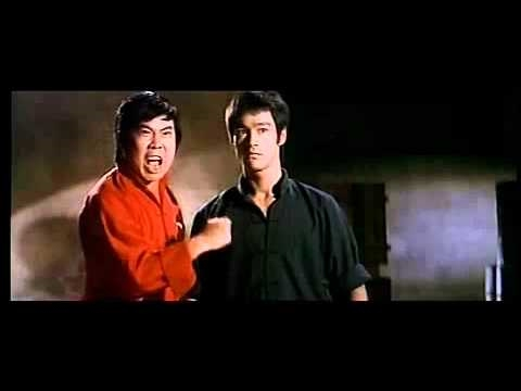 Bruce Lee Chinese Boxing