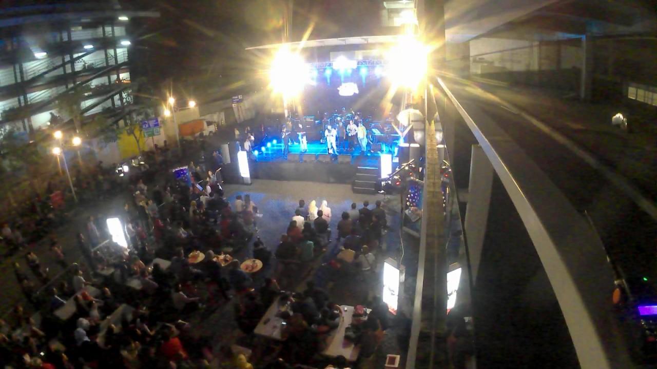 Mld Jazz Band Wanted Mall Malang City Point 2 Youtube