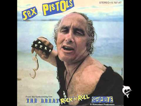 Sex Pistols - No One Is Innocent mp3 ke stažení