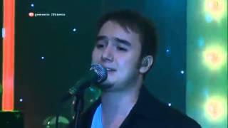 Mustafa Ceceli - Es (Canlı Performans) Fuat Güner'le Müziksiz Olmaz (17.11.2012)