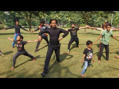 My group personal training on Hiranandani powai mumbai india
