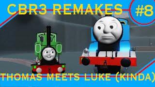 "BMM ""Thomas meets Luke...... kinda"" CBR3 Remake"