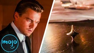 Top 10 Greatest Closing Shots In Movies